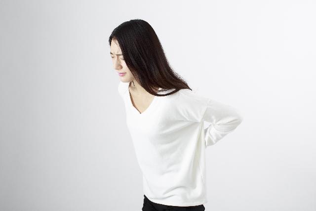 腰痛を根本から治す方法