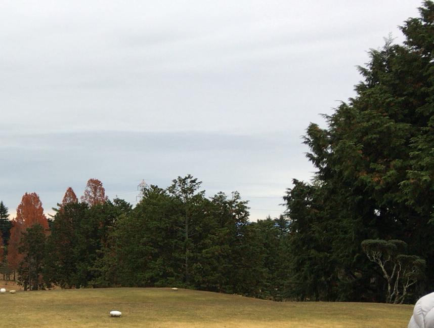 雨の日のゴルフは地獄だった件