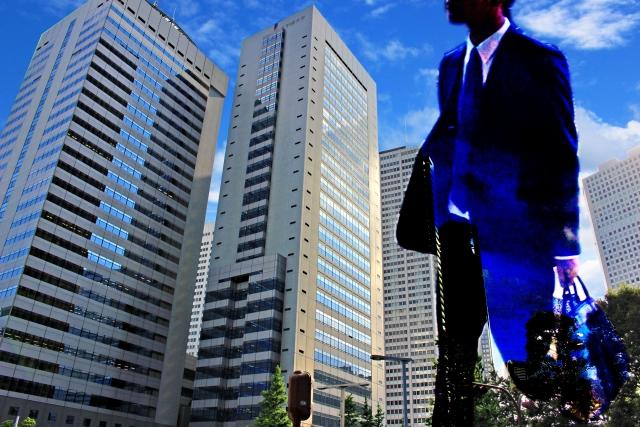 日本で大企業に就職すると収入が上がらずに苦しむ件