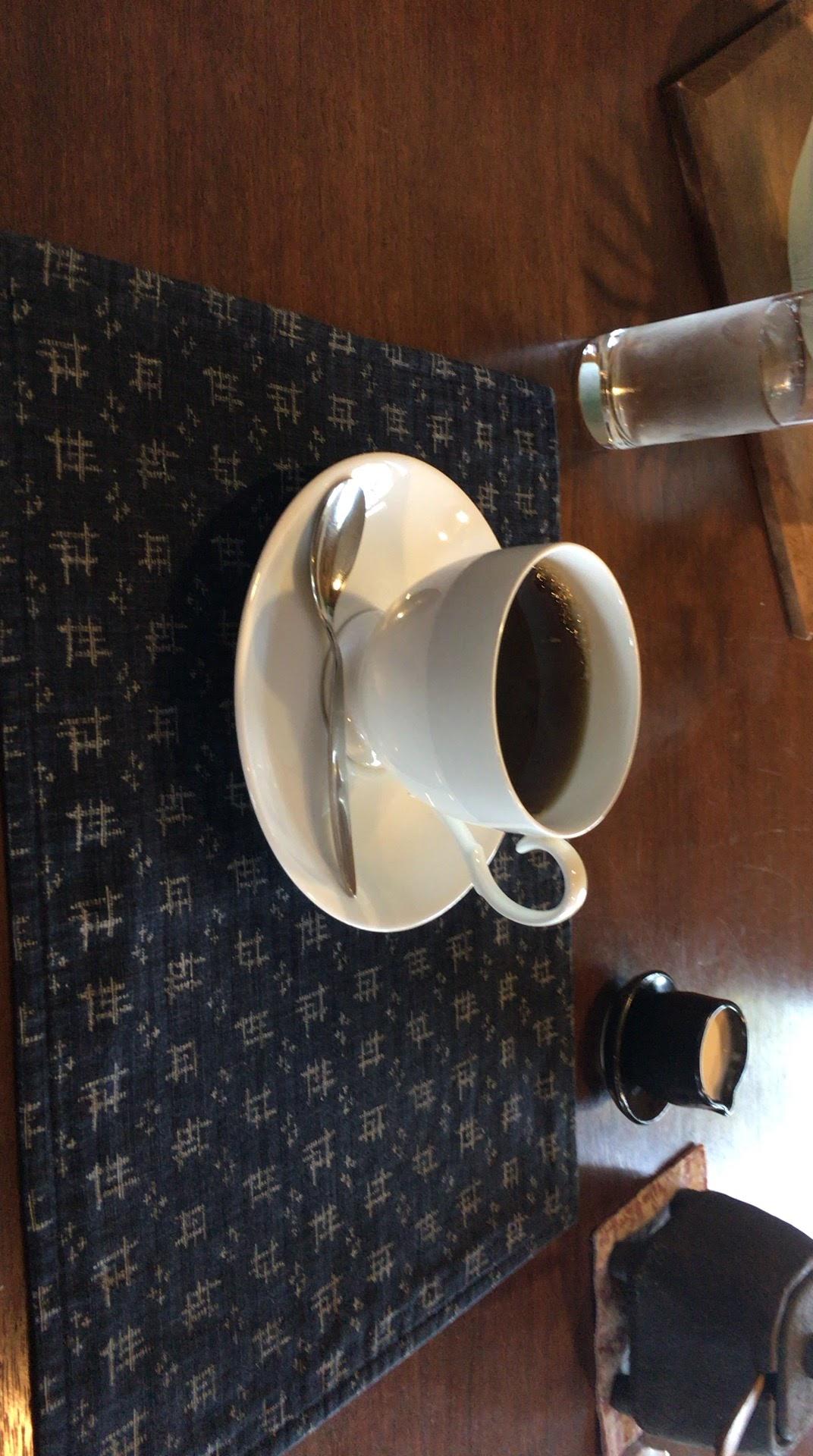 名古屋の本格コーヒーなら森の響がおすすめ