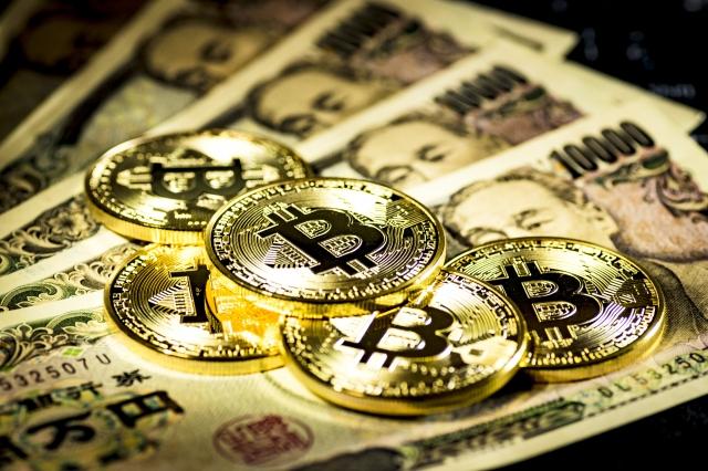 仮想通貨を国が規制することはできない