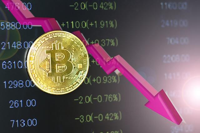 仮想通貨が暴落する理由を考えてみた 下落で投げ売る初心者多い